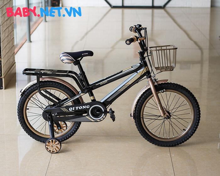 Xe đạp cho bé Qitong TNXTC-103 9