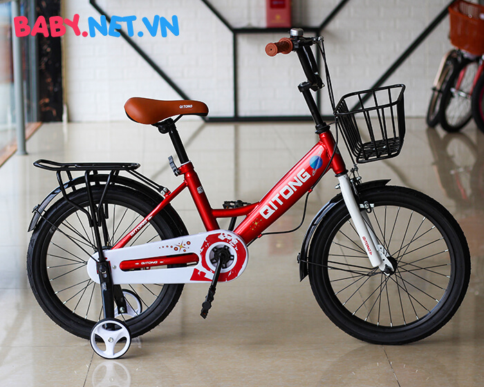 Xe đạp cho bé QiTong TNXTC-105 10