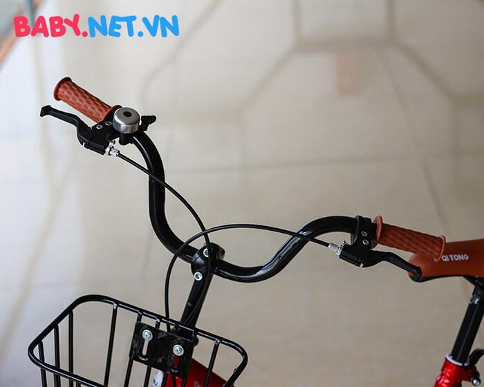 Xe đạp cho bé QiTong TNXTC-105 12