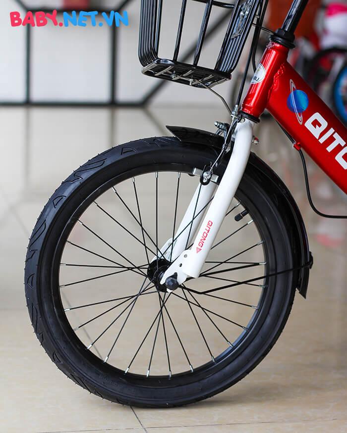 Xe đạp cho bé QiTong TNXTC-105 13