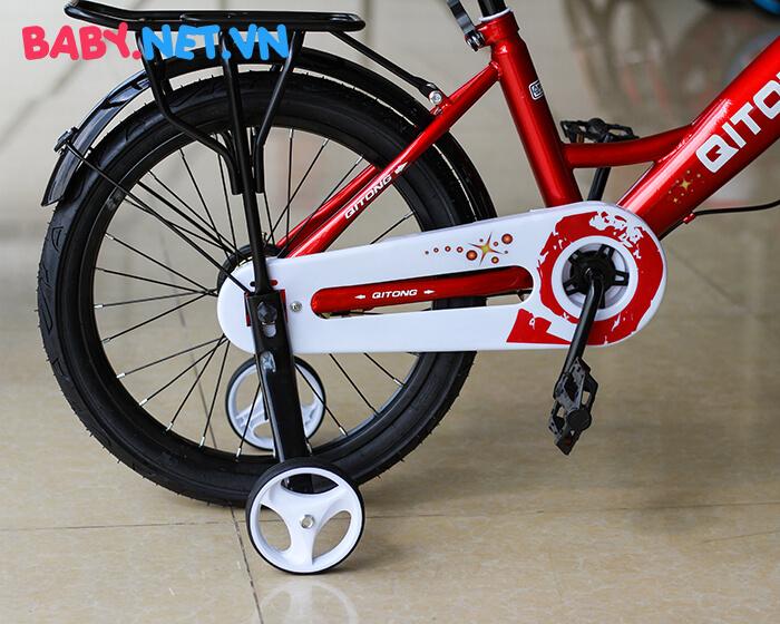 Xe đạp cho bé QiTong TNXTC-105 16