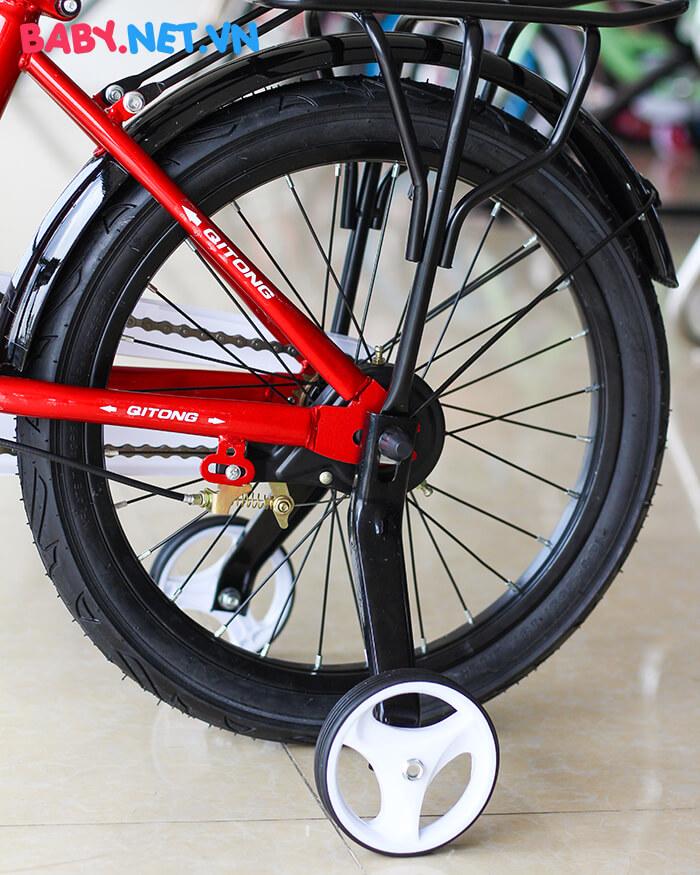 Xe đạp cho bé QiTong TNXTC-105 17