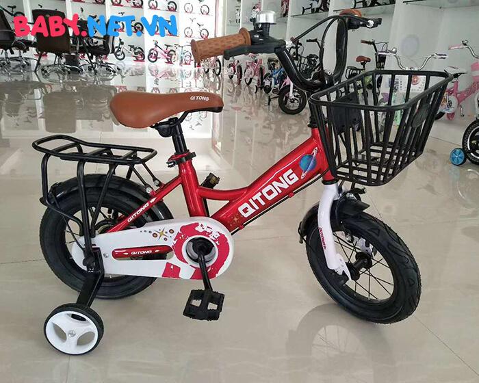 Xe đạp cho bé QiTong TNXTC-105 3