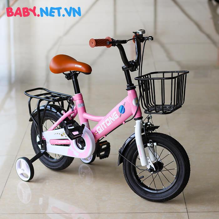 Xe đạp cho bé QiTong TNXTC-105 5
