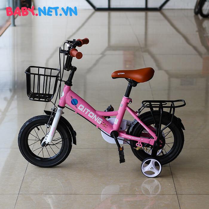 Xe đạp cho bé QiTong TNXTC-105 6