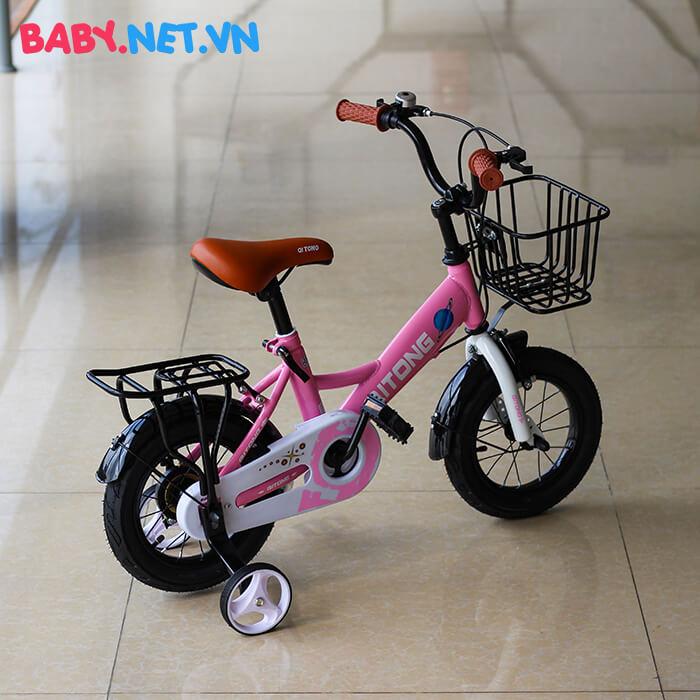Xe đạp cho bé QiTong TNXTC-105 7
