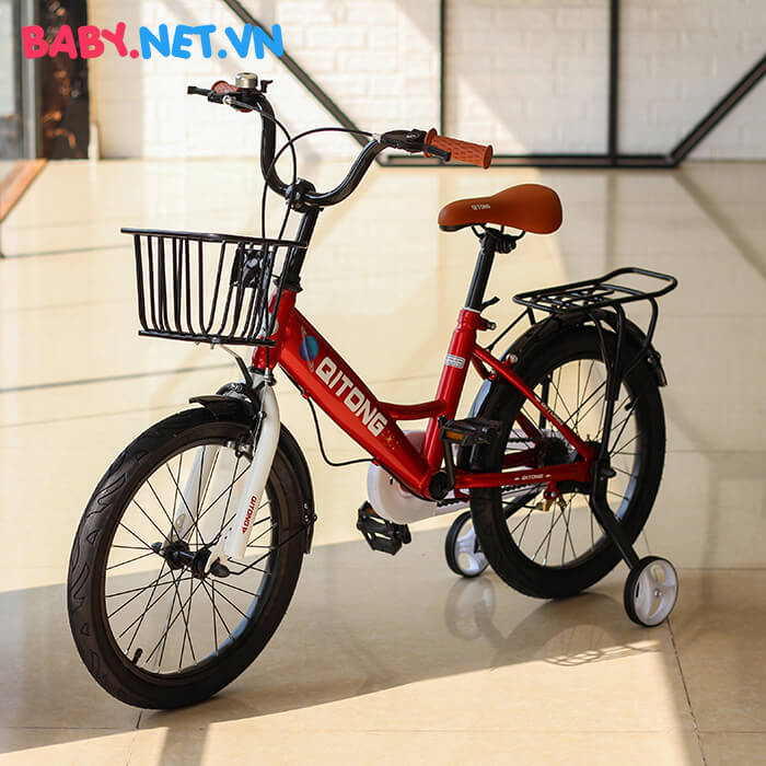 Xe đạp cho bé QiTong TNXTC-105 8