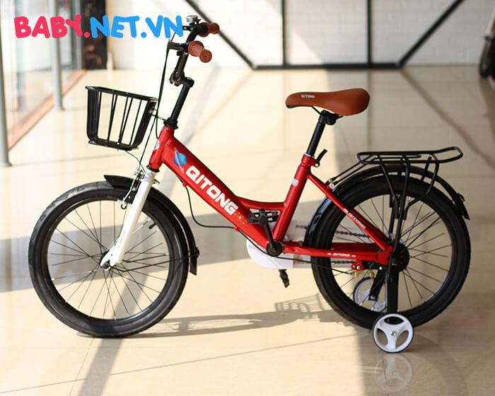 Xe đạp cho bé QiTong TNXTC-105 9