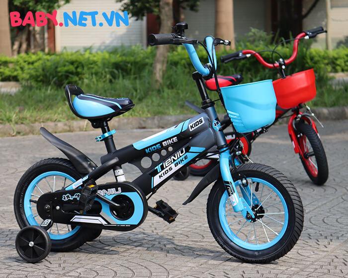 Xe đạp cho bé Tieniu TNXTC-001 1