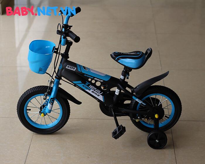 Xe đạp cho bé Tieniu TNXTC-001 10