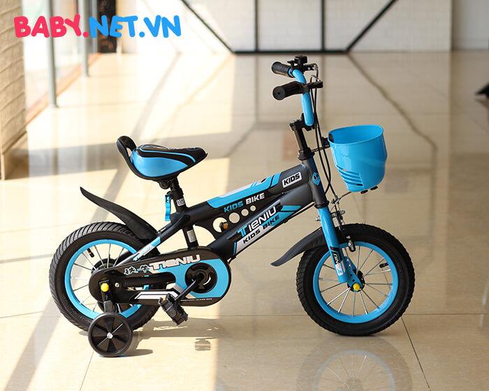 Xe đạp cho bé Tieniu TNXTC-001 11