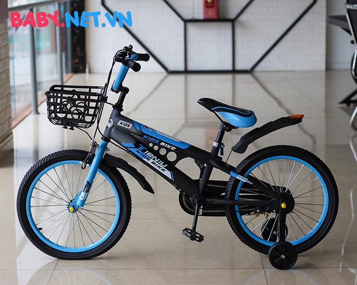 Xe đạp cho bé Tieniu TNXTC-001 12