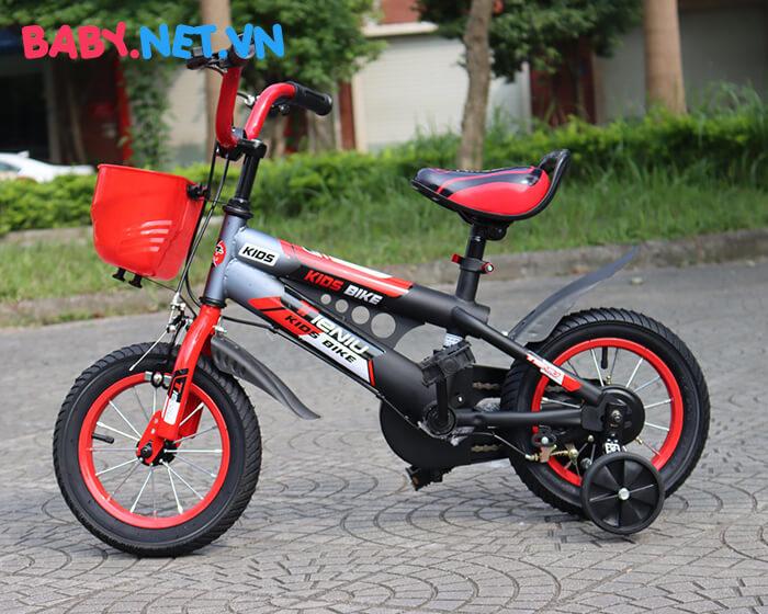 Xe đạp cho bé Tieniu TNXTC-001 3