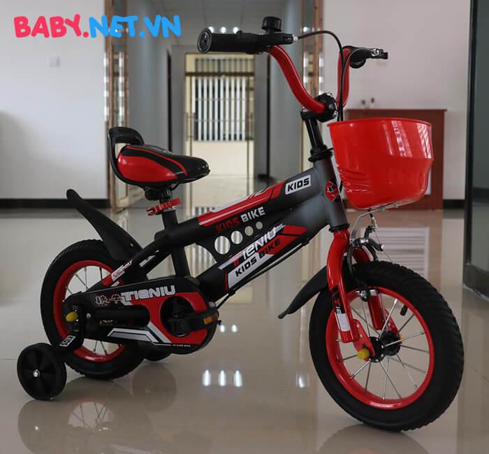Xe đạp cho bé Tieniu TNXTC-001 4