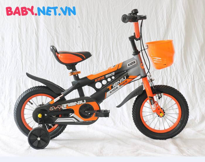 Xe đạp cho bé Tieniu TNXTC-001 5