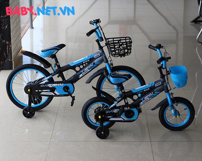 Xe đạp cho bé Tieniu TNXTC-001 8