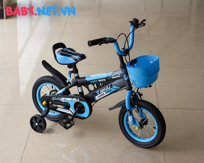 Xe đạp cho bé Tieniu TNXTC-001 9