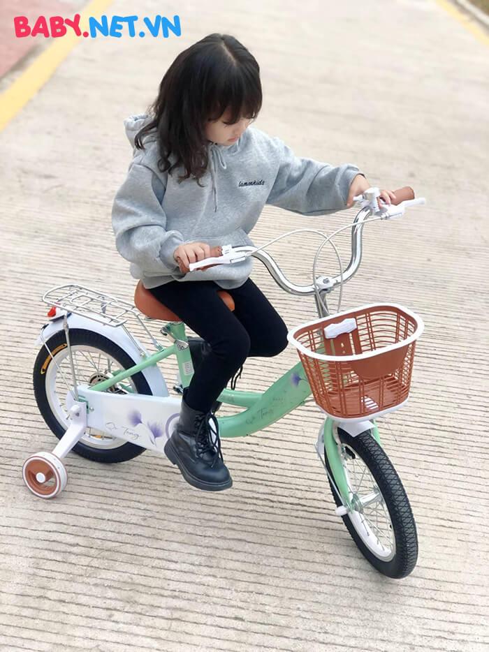 Xe đạp trẻ em Qitong TNXTC-069A 10