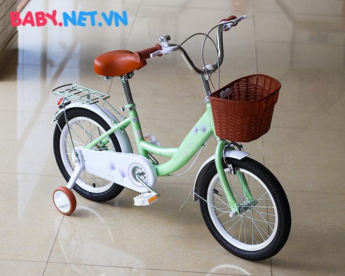 Xe đạp trẻ em Qitong TNXTC-069A 11
