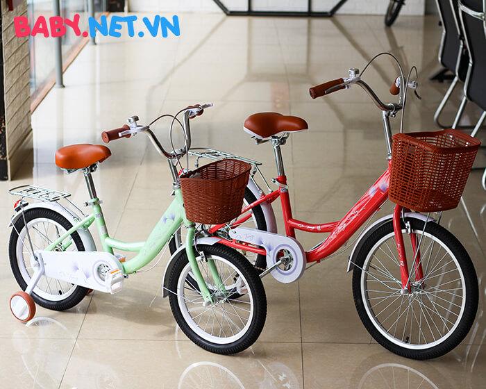 Xe đạp trẻ em Qitong TNXTC-069A 13