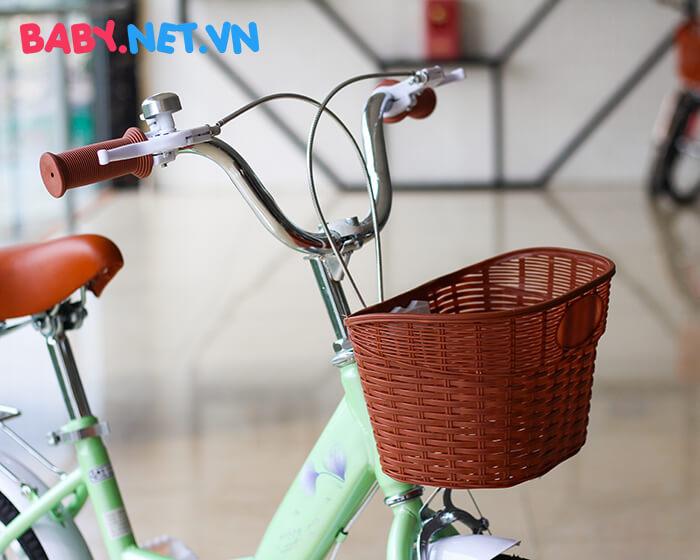 Xe đạp trẻ em Qitong TNXTC-069A 14