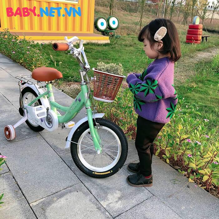 Xe đạp trẻ em Qitong TNXTC-069A 2