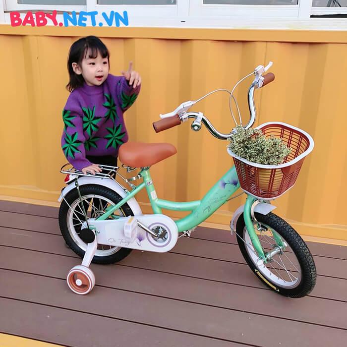 Xe đạp trẻ em Qitong TNXTC-069A 3