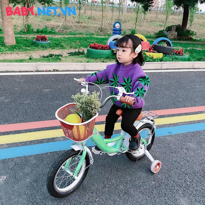 Xe đạp trẻ em Qitong TNXTC-069A 4