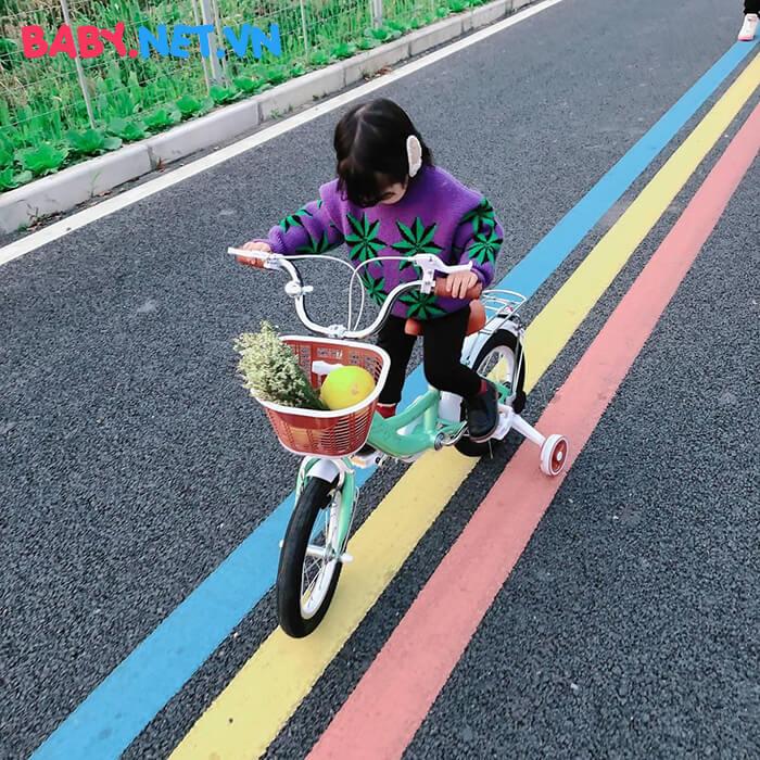 Xe đạp trẻ em Qitong TNXTC-069A 5