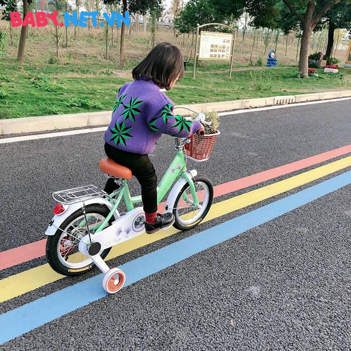 Xe đạp trẻ em Qitong TNXTC-069A 6
