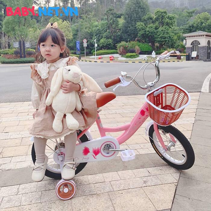 Xe đạp trẻ em Qitong TNXTC-069A 7