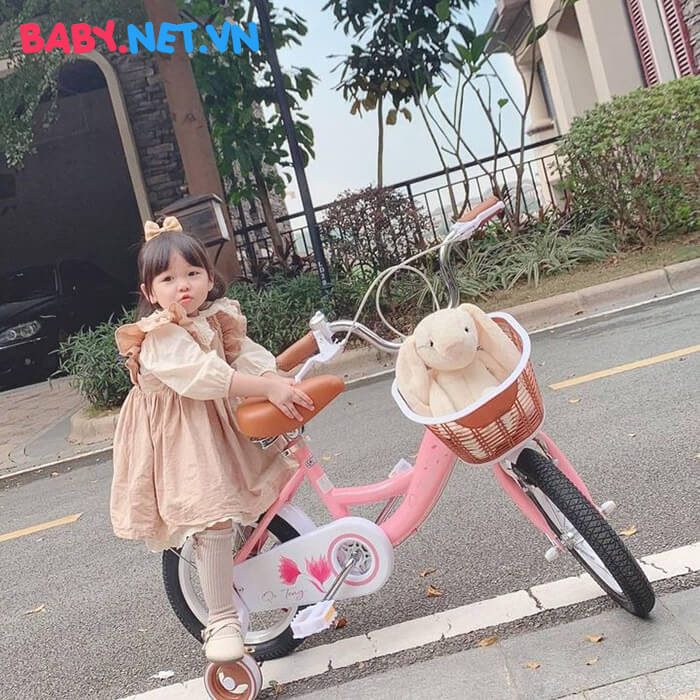 Xe đạp trẻ em Qitong TNXTC-069A 8