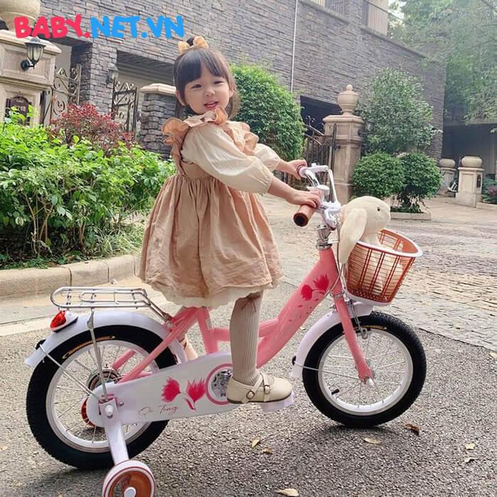Xe đạp trẻ em Qitong TNXTC-069A 9