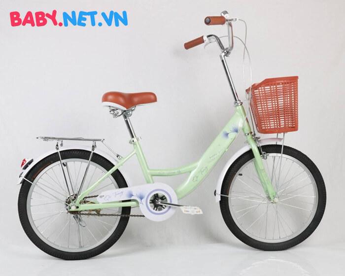Xe đạp trẻ em Qitong TNXTC-069B 20 inch 1