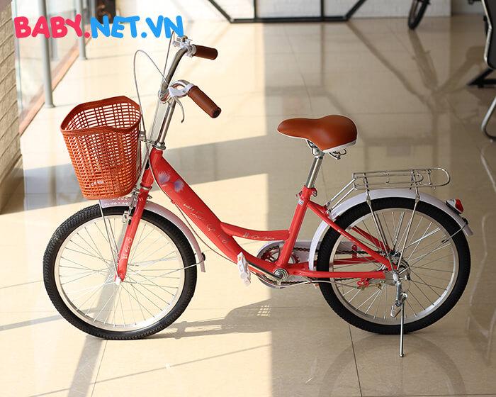 Xe đạp trẻ em Qitong TNXTC-069B 20 inch 4