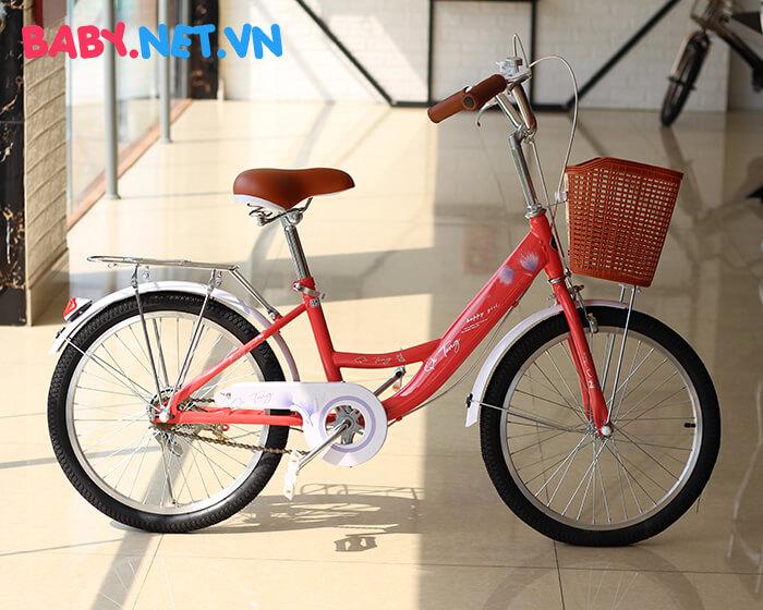Xe đạp trẻ em Qitong TNXTC-069B 20 inch 5