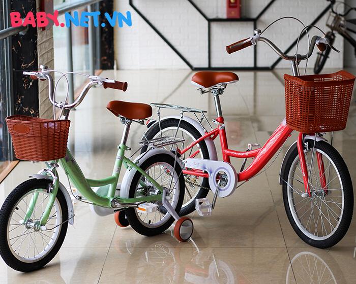 Xe đạp trẻ em Qitong TNXTC-069B 20 inch 6
