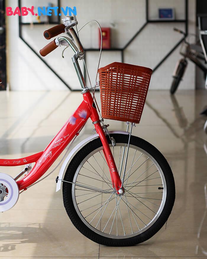 Xe đạp trẻ em Qitong TNXTC-069B 20 inch 7