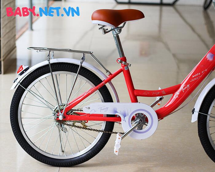Xe đạp trẻ em Qitong TNXTC-069B 20 inch 8