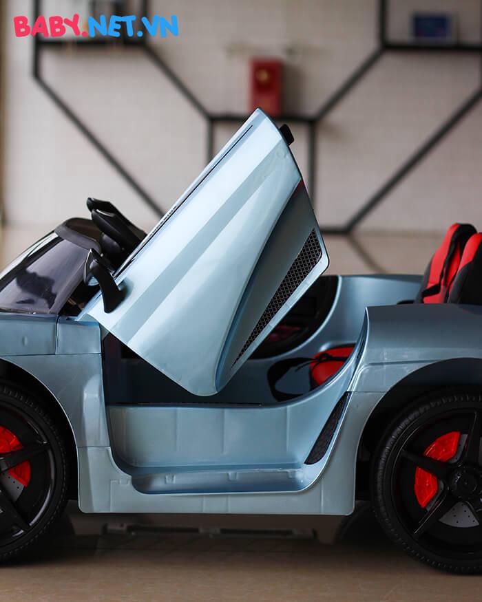 Xe hơi chạy điện trẻ em 7588 18