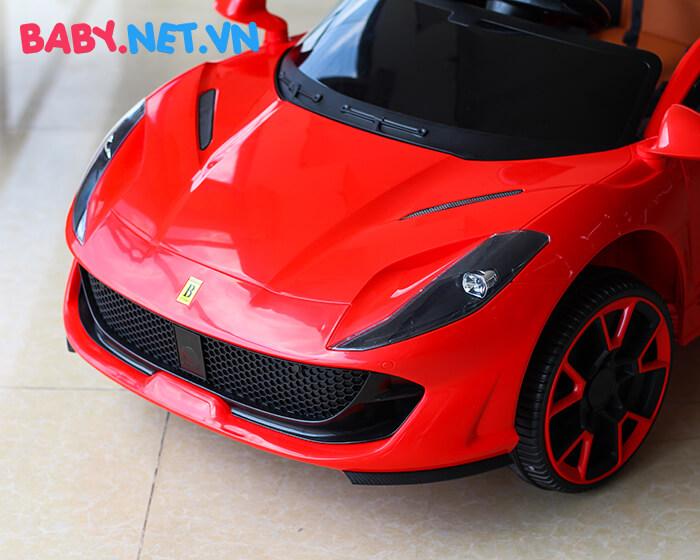 Xe hơi điện cho bé siêu sang BDQ-2199 10