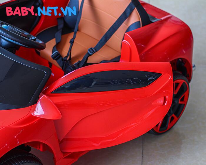 Xe hơi điện cho bé siêu sang BDQ-2199 12
