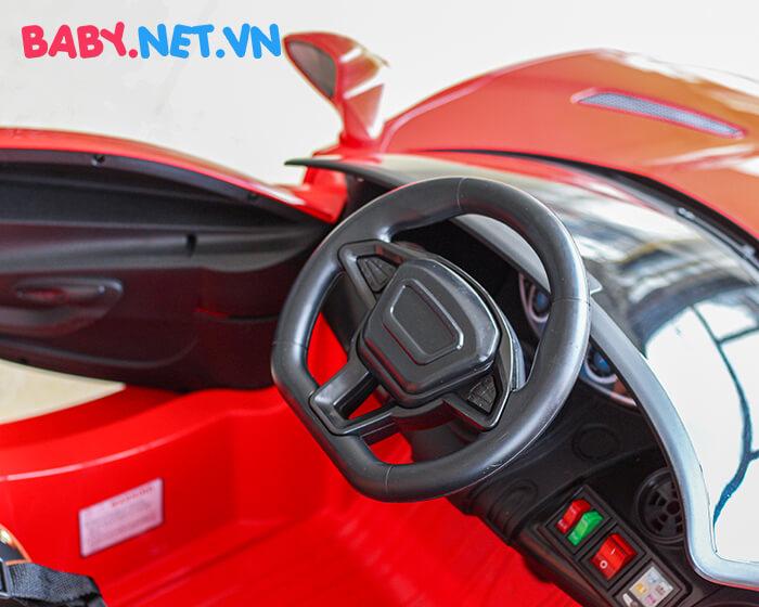 Xe hơi điện cho bé siêu sang BDQ-2199 13