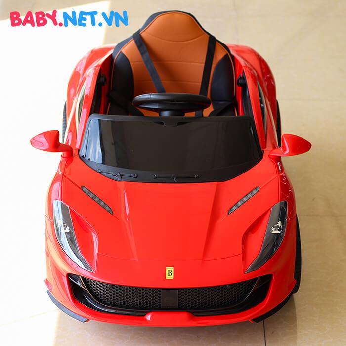 Xe hơi điện cho bé siêu sang BDQ-2199 6