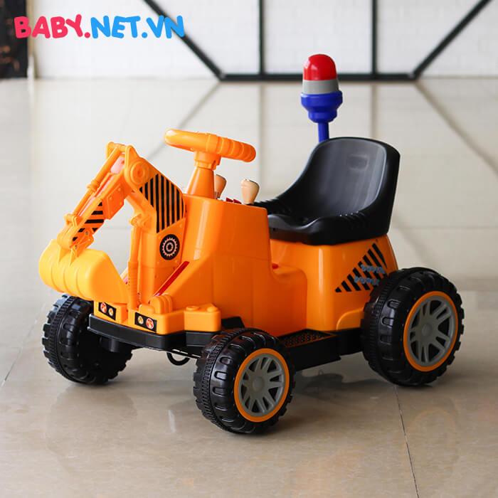 Xe xúc điện trẻ em LB-888 1