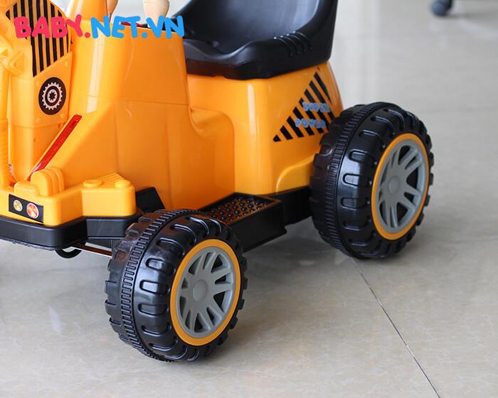 Xe xúc điện trẻ em LB-888 10