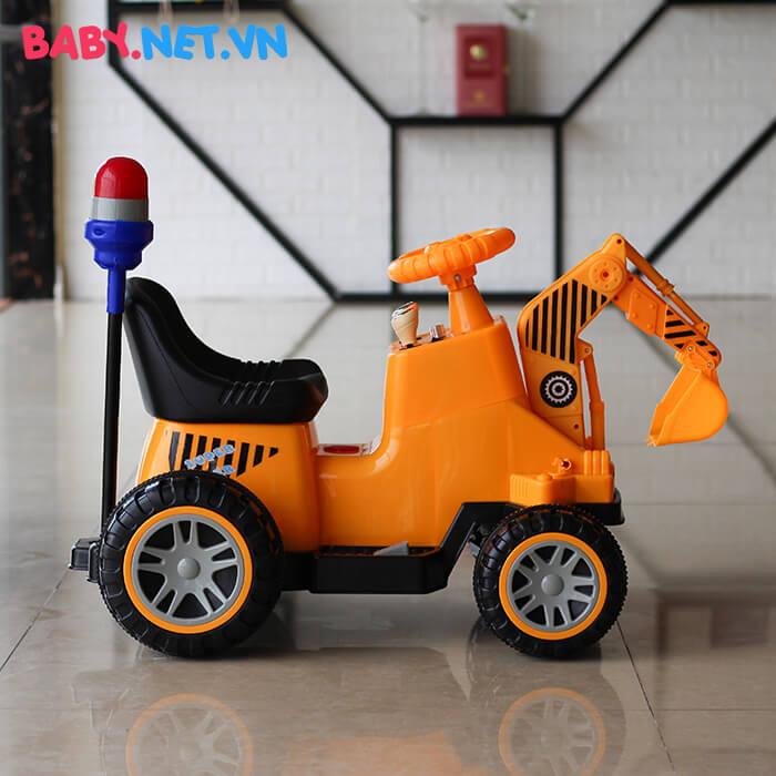 Xe xúc điện trẻ em LB-888 2