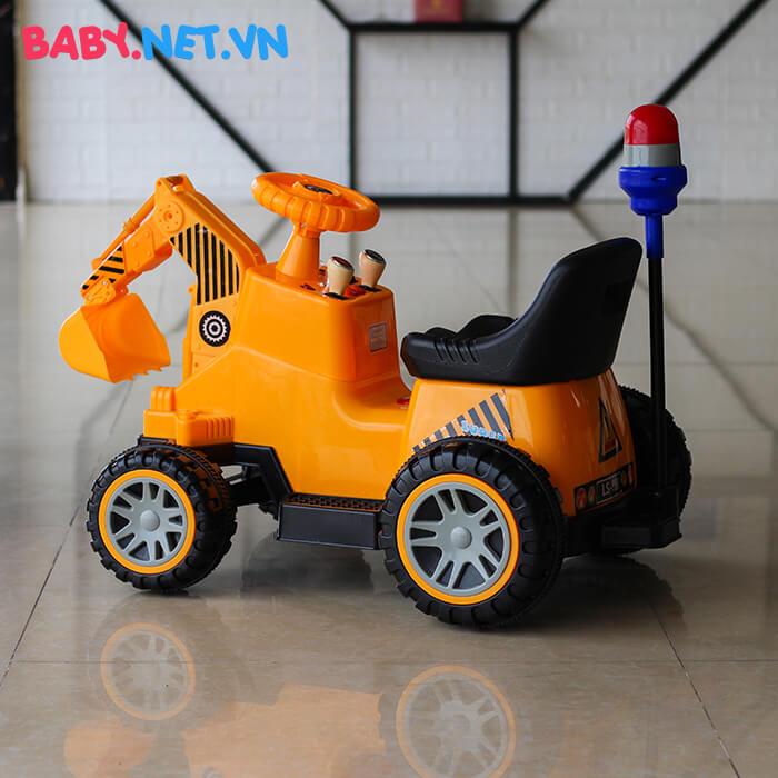Xe xúc điện trẻ em LB-888 3