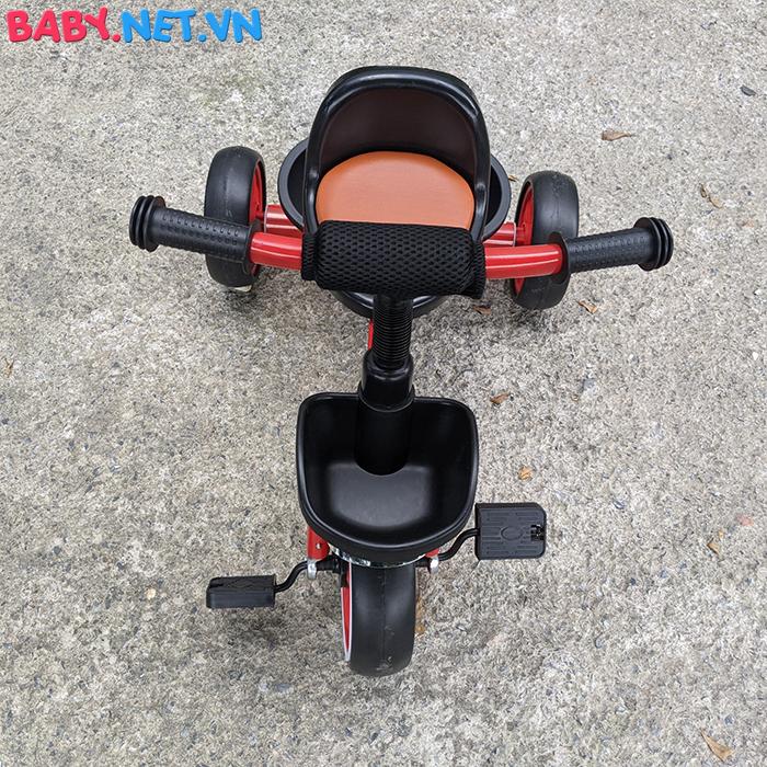 Xe đạp 3 bánh trẻ em Broller XD3-906A 12
