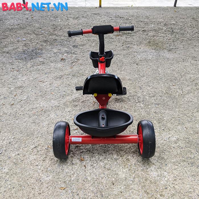 Xe đạp 3 bánh trẻ em Broller XD3-906A 15